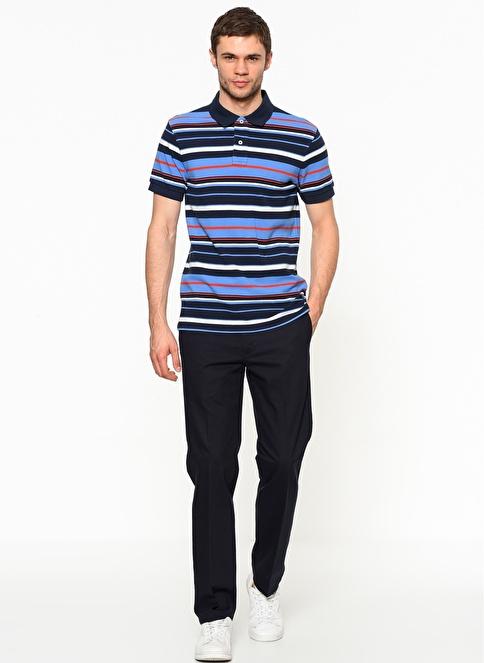 Dockers Pantolon | Slim Mavi